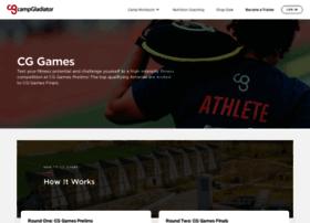 cggames.com