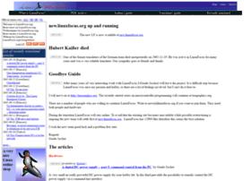cgi.linuxfocus.org