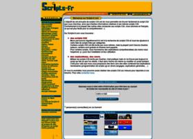 cgi.scripts-fr.com