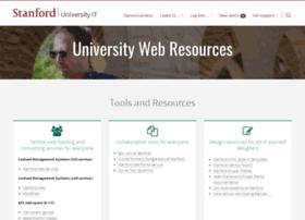 cgi.stanford.edu