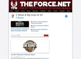 cgi.theforce.net