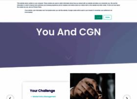 cgnglobal.com