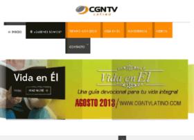 cgntvlatino.com