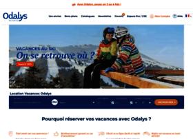 cgos.odalys-vacances.com