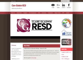 cgresd.net