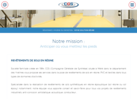 cgs-france.com