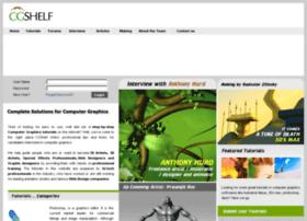cgshelf.com