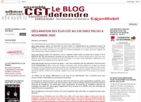 cgt-exxonmobil.blogspot.fr