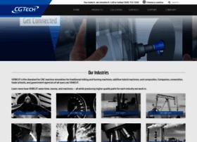 cgtech.com