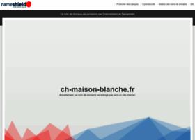 ch-maison-blanche.fr