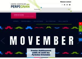 ch-perpignan.fr
