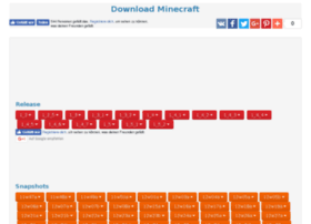 ch.minecraftx.org