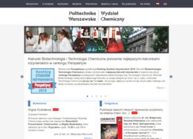 ch.pw.edu.pl