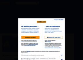 Ch.wetter.com