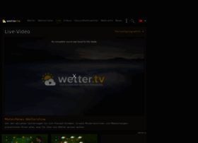 ch.wetter.tv