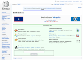 ch.wikipedia.org