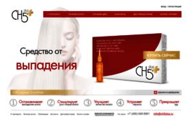 ch5plus.ru