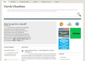 chaaban.info