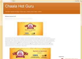 chaalahotguru.blogspot.in