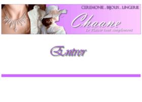 chaane.fr