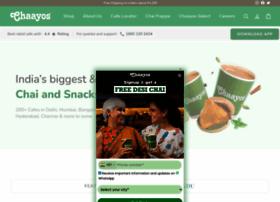 chaayos.com