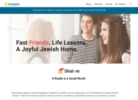 chabad.edu
