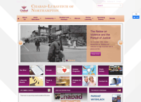 chabadnorthampton.com