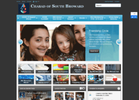 chabadsouthbroward.com