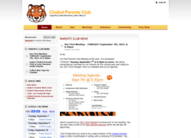 chabot.my-pta.org