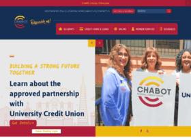 chabotfcu.com