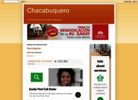 chacabuquero.com.ar