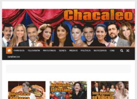 chacaleo.com