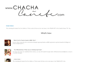 chachacanete.com