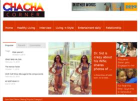 chachacorner.com