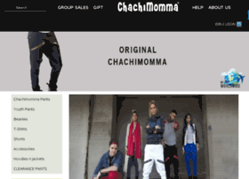 chachimomma.com