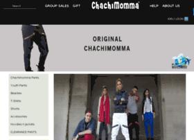 chachimomma.com
