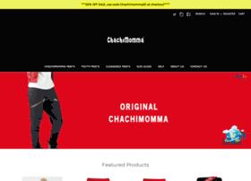 chachipants.com