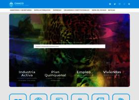 chaco.gov.ar