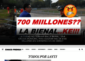 chacoprensa.com