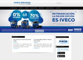 chacoserviciossa.com