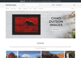 chad-dutson.artistwebsites.com