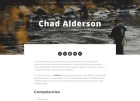 chadalderson.com