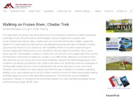 chadartrek.com