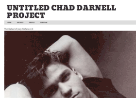 chaddarnell.typepad.com
