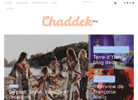 chaddek.com