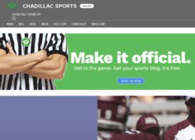 chadillacsports.sportsblog.com