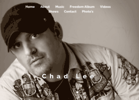 chadleeband.com