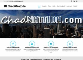 chadnattida.com
