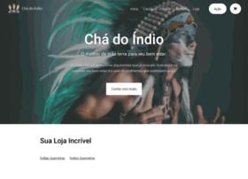 chadoindio.com.br