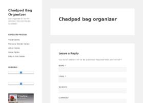 chadpad.com